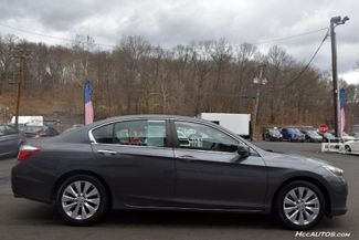 2013 Honda Accord EX-L Waterbury, Connecticut 6