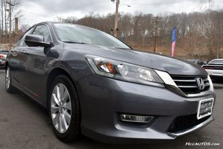 2013 Honda Accord EX-L Waterbury, Connecticut 7