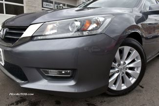 2013 Honda Accord EX-L Waterbury, Connecticut 9