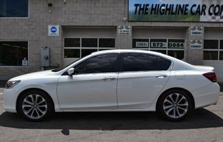 2013 Honda Accord Sport Waterbury, Connecticut 2