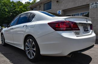 2013 Honda Accord Sport Waterbury, Connecticut 3