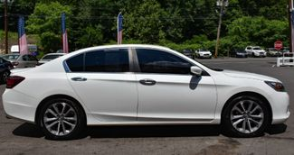 2013 Honda Accord Sport Waterbury, Connecticut 5