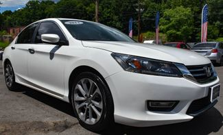 2013 Honda Accord Sport Waterbury, Connecticut 6