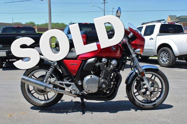 2013 Honda CB 1100 in Jackson, MO 63755
