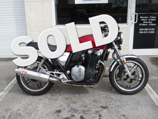 2013 Honda CB1100 in Dania Beach Florida, 33004