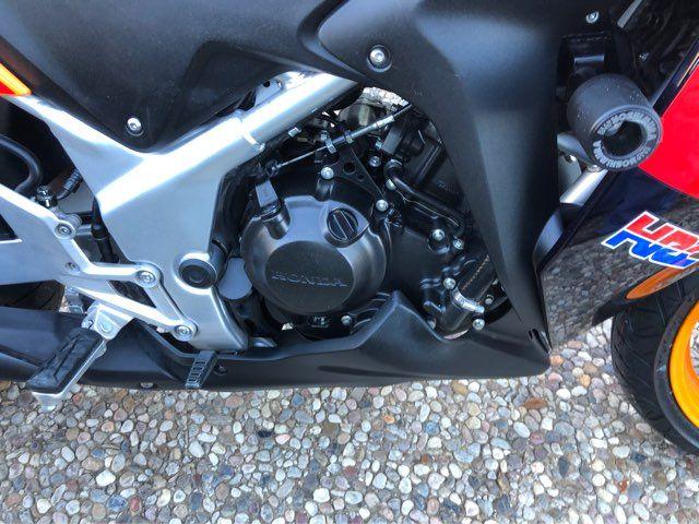 2013 Honda CBR 250R in McKinney, TX 75070