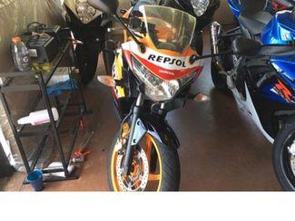 2013 Honda CBR® 250R - John Gibson Auto Sales Hot Springs in Hot Springs Arkansas