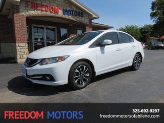 2013 Honda Civic EX-L in Abilene,Tx, Texas 79605