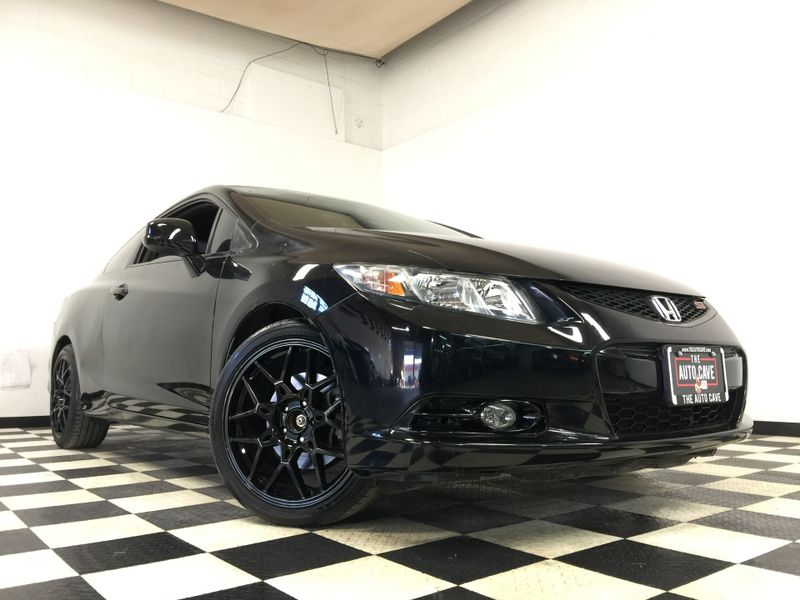 2013 Honda Civic *Easy Payment Options*   The Auto Cave in Addison