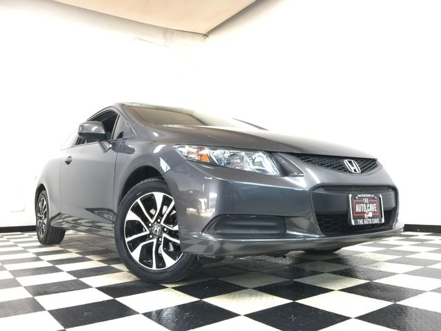 2013 Honda Civic *Simple Financing*   The Auto Cave in Addison