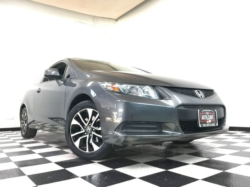 2013 Honda Civic *Simple Financing* | The Auto Cave in Addison