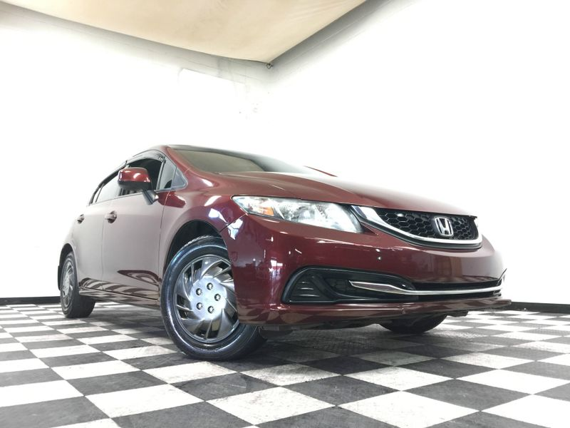 2013 Honda Civic *Affordable Financing* | The Auto Cave in Addison