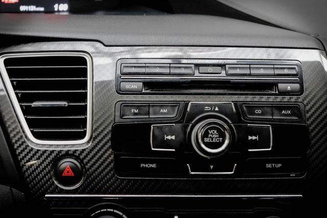 2013 Honda Civic Si in Addison, TX 75001