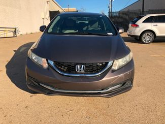2013 Honda Civic EX in Addison, TX 75001