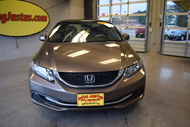 2013 Honda Civic LX in Airport Motor Mile ( Metro Knoxville ), TN 37777
