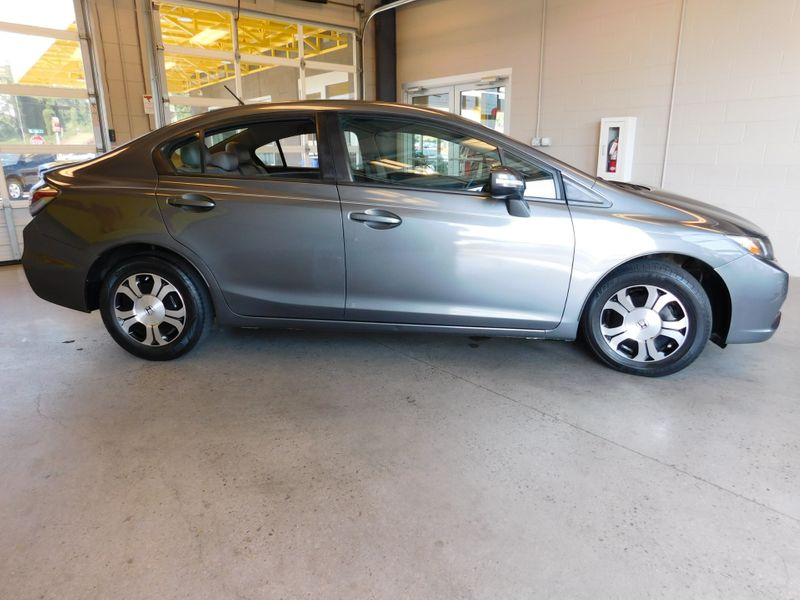 2013 Honda Civic HYBRID L  city TN  Doug Justus Auto Center Inc  in Airport Motor Mile ( Metro Knoxville ), TN