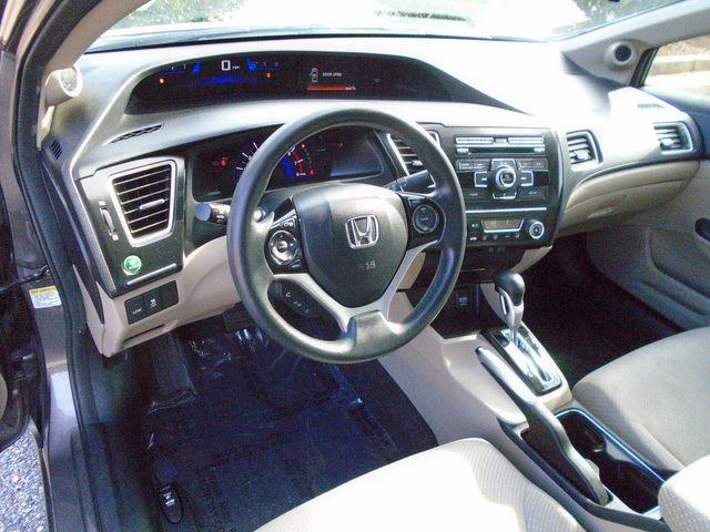 2013 Honda Civic Hybrid in Alpharetta, GA 30004