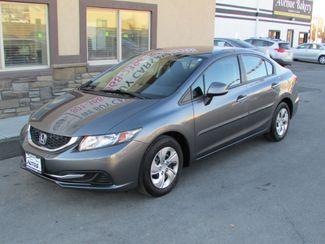 2013 Honda Civic LX Sedan in American Fork, Utah 84003