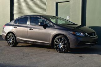 2013 Honda Civic LX | Arlington, TX | Lone Star Auto Brokers, LLC-[ 4 ]