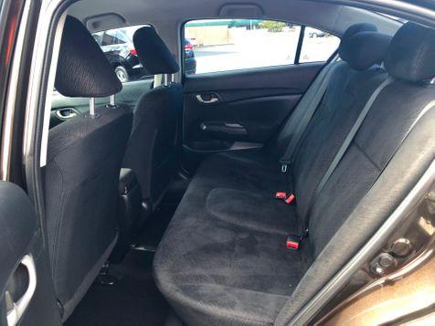 2013 Honda Civic LX   Ashland, OR   Ashland Motor Company in Ashland, OR