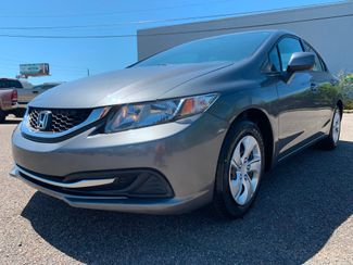 2013 Honda Civic LX in Martinez, Georgia 30907
