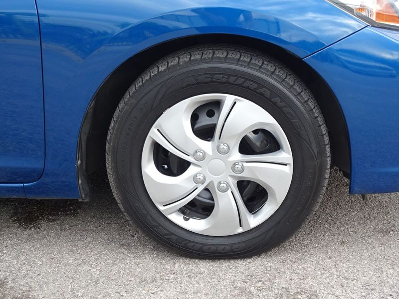 2013 Honda Civic LX  in Austin, TX