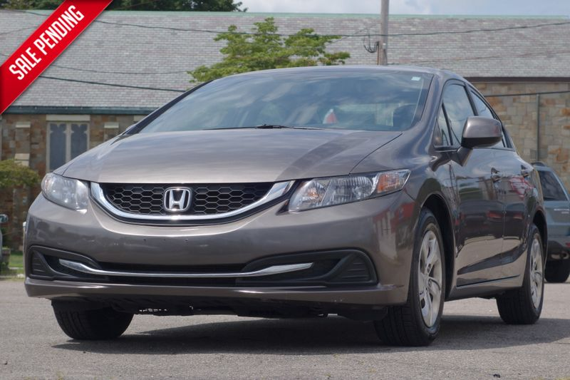 2013 Honda Civic LX  city MA  Beyond Motors  in Braintree, MA