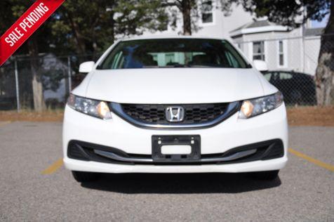 2013 Honda Civic LX in Braintree