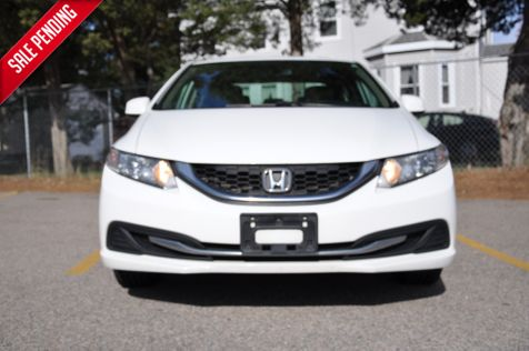 2013 Honda Civic LX in Braintree
