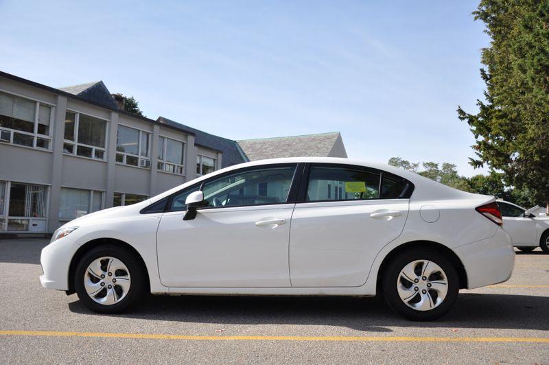 2013 Honda Civic LX  city MA  Beyond Motors  in Braintree, MA
