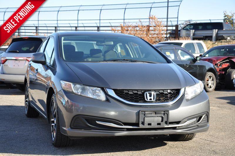 2013 Honda Civic EX  city MA  Beyond Motors  in Braintree, MA