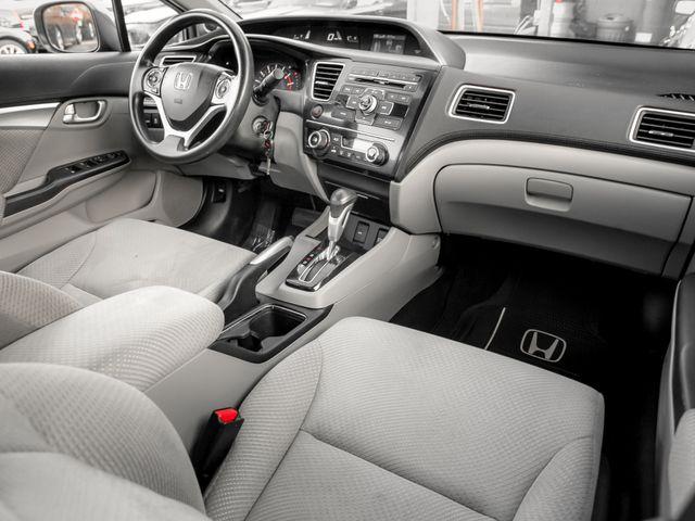 2013 Honda Civic Burbank, CA 11