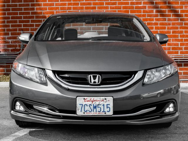 2013 Honda Civic Burbank, CA 2