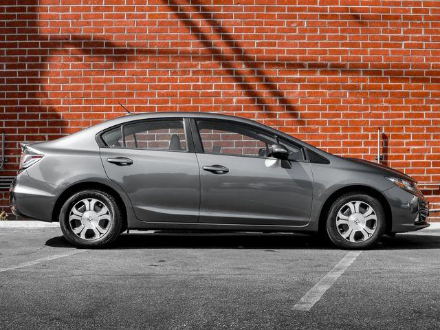 2013 Honda Civic Burbank, CA 6