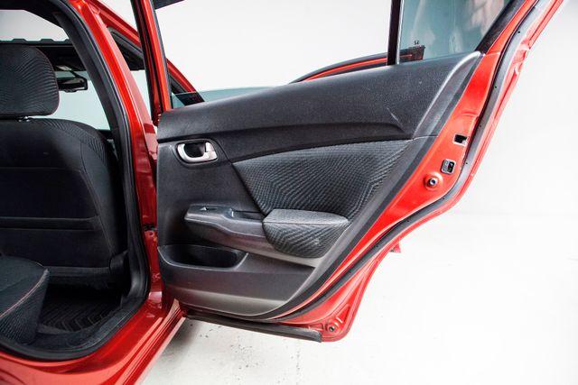 2013 Honda Civic Si Turbocharged Many Upgrades in TX, 75006