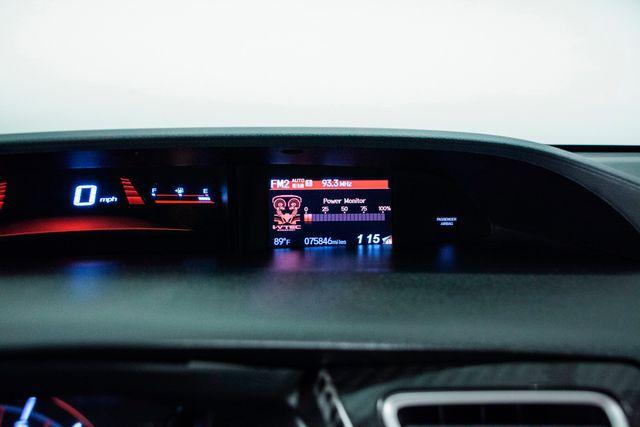 2013 Honda Civic Si Turbocharged Many Upgrades in , TX 75006