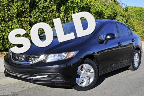 2013 Honda Civic LX in Cathedral City