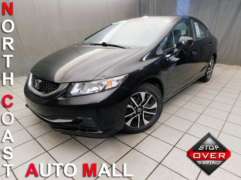 2013 Honda Civic EX in Cleveland, Ohio