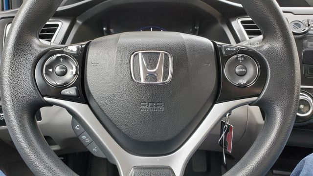 2013 Honda Civic LX in Cullman, AL 35055
