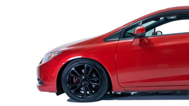 2013 Honda Civic Si Lowered with Upgrades in Dallas, TX 75229