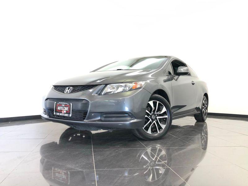 2013 Honda Civic *Simple Financing*   The Auto Cave in Dallas