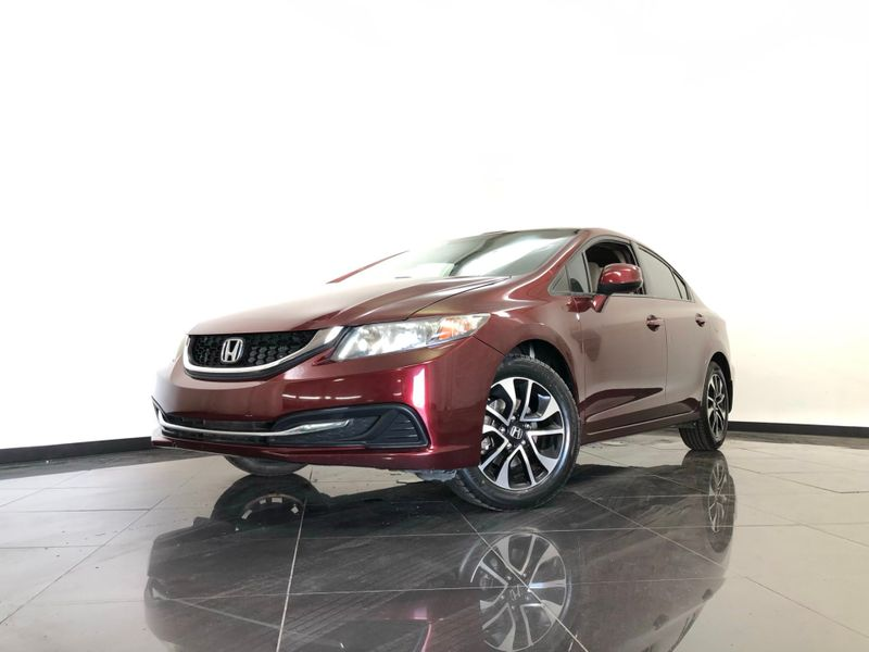 2013 Honda Civic *Simple Financing* | The Auto Cave in Dallas