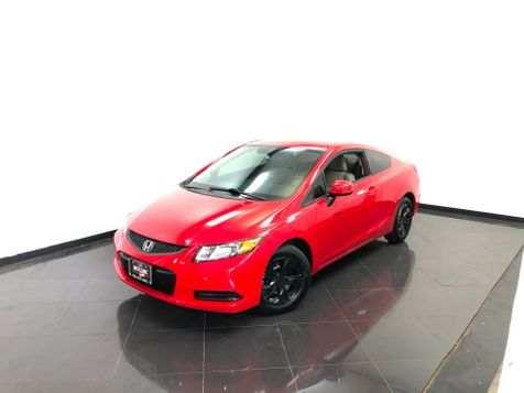 2013 Honda Civic *Drive TODAY & Make PAYMENTS* | The Auto Cave in Dallas, TX