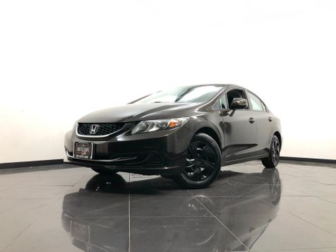 2013 Honda Civic *Affordable Financing* | The Auto Cave in Dallas, TX