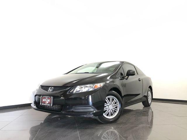 2013 Honda Civic *Get Approved NOW*   The Auto Cave in Dallas