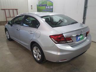 2013 Honda Civic LX  city ND  AutoRama Auto Sales  in Dickinson, ND