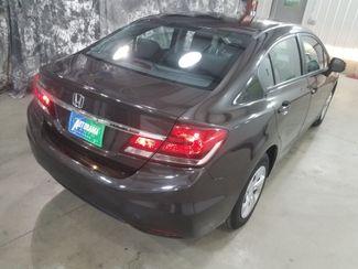 2013 Honda Civic LX  14k  Miles  city ND  AutoRama Auto Sales  in Dickinson, ND