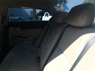 2013 Honda Civic LX Dunnellon, FL 14