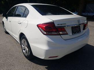 2013 Honda Civic LX Dunnellon, FL 4
