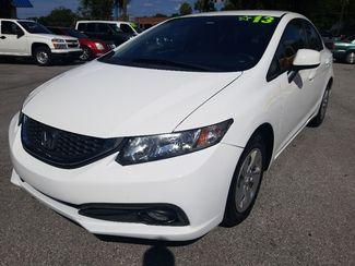 2013 Honda Civic LX Dunnellon, FL 6